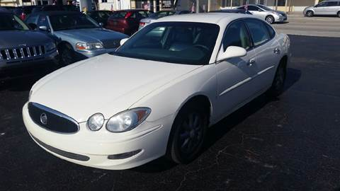 2007 Buick LaCrosse for sale in Lake Worth, FL