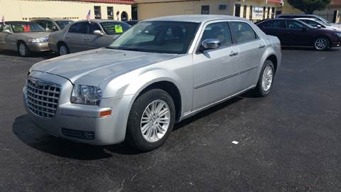 2010 Chrysler 300 for sale in Lake Worth, FL