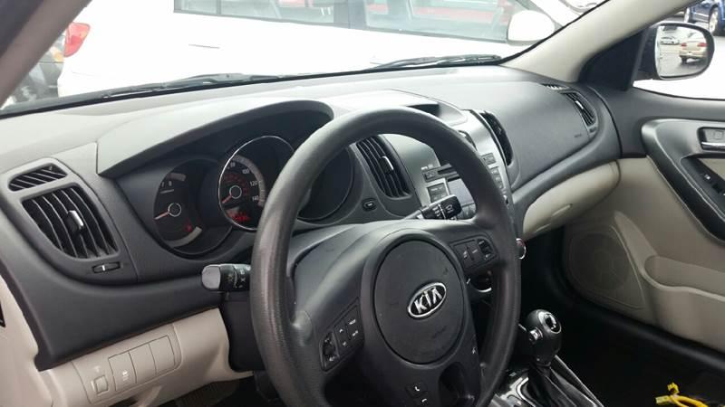 2013 Kia Forte EX 4dr Sedan - Lake Worth FL