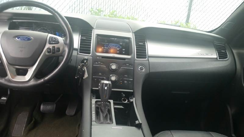 2013 Ford Taurus SEL 4dr Sedan - Lake Worth FL