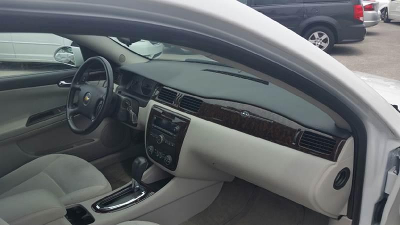 2013 Chevrolet Impala LT Fleet 4dr Sedan - Lake Worth FL
