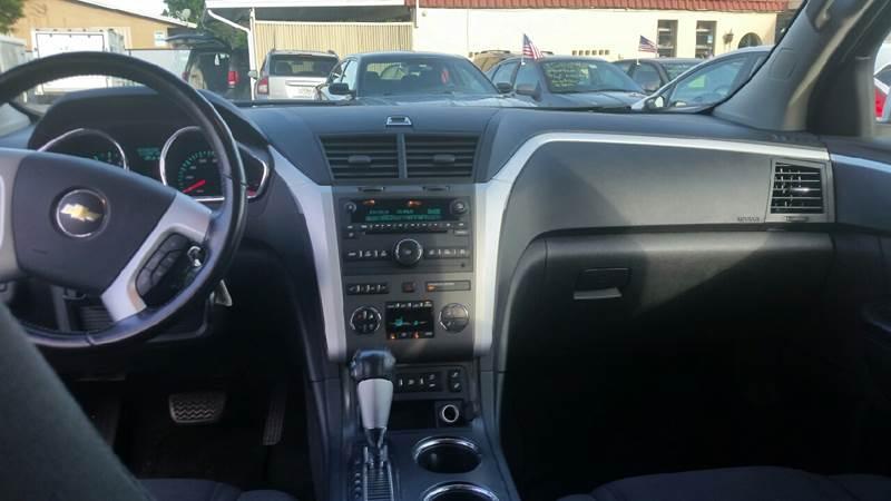 2012 Chevrolet Traverse AWD LT 4dr SUV w/ 2LT - Lake Worth FL