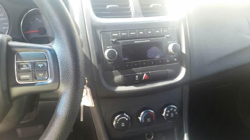 2013 Dodge Avenger SE 4dr Sedan - Lake Worth FL