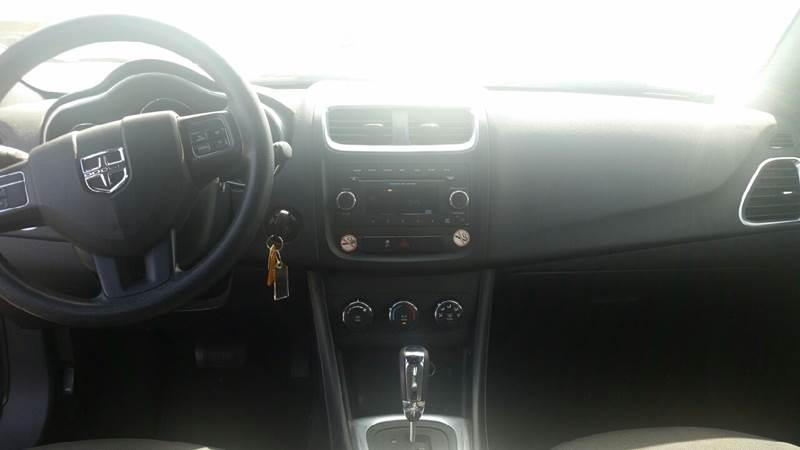 2012 Dodge Avenger SE 4dr Sedan - Lake Worth FL
