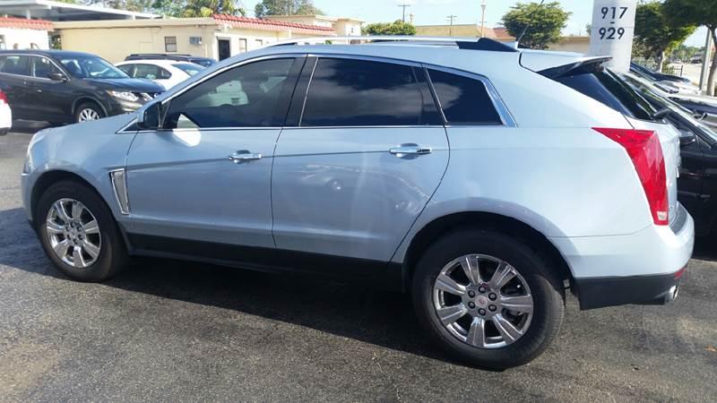 2014 Cadillac SRX Luxury Collection 4dr SUV - Lake Worth FL