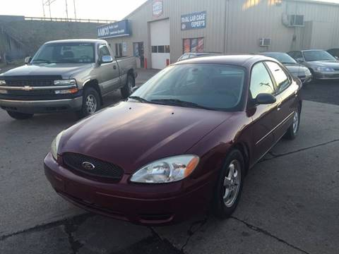 2005 Ford Taurus for sale in Zanesville, OH