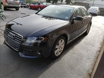 2011 Audi A4 for sale in St. Charles, MO