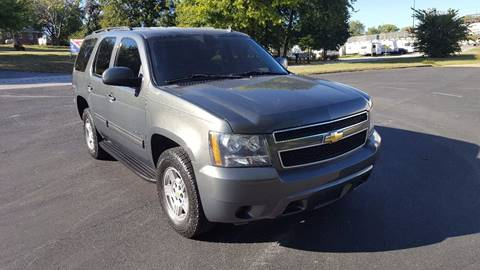 2011 Chevrolet Tahoe for sale in St. Charles, MO