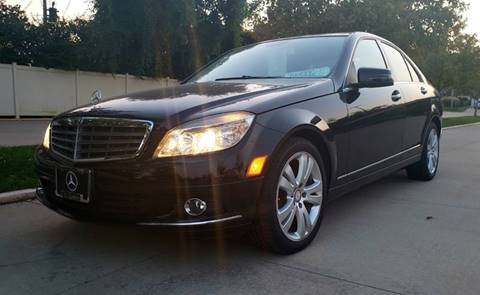 St Charles Mercedes >> 2011 Mercedes Benz C Class For Sale In St Charles Mo