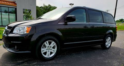 2012 Dodge Grand Caravan for sale in St. Charles, MO