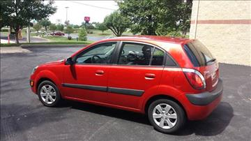 2008 Kia Rio5 for sale in St. Charles, MO