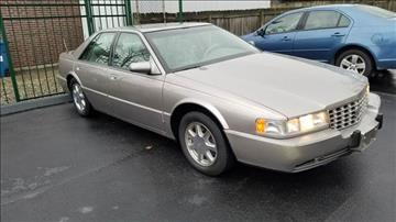 1997 Cadillac Seville for sale in St. Charles, MO