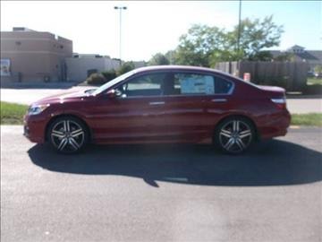 Honda accord for sale burnsville mn for Honda dealership burnsville mn