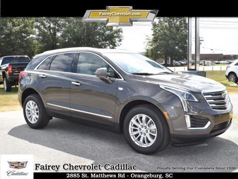 2019 Cadillac XT5 for sale in Orangeburg, SC