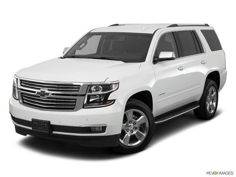 2017 Chevrolet Tahoe Premier for sale at Fairey Chevrolet Cadillac in Orangeburg SC