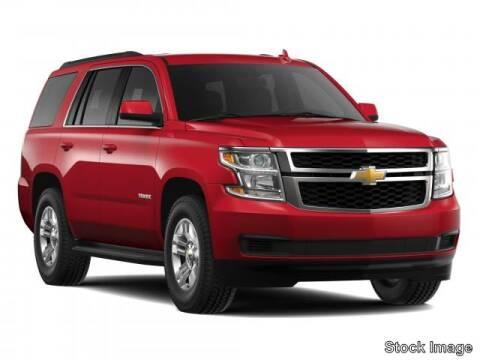 2020 Chevrolet Tahoe LS for sale at Fairey Chevrolet Cadillac in Orangeburg SC