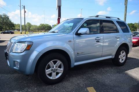 2009 Mercury Mariner for sale in Tampa, FL