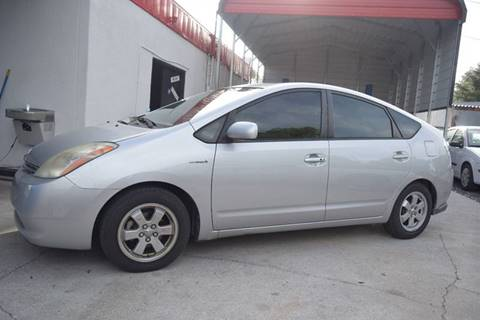 2007 Toyota Prius for sale in Tampa, FL