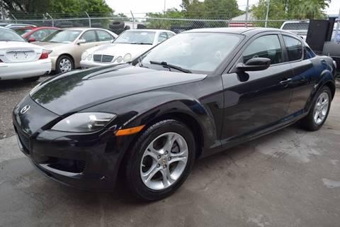 2006 Mazda RX-8 for sale in Tampa, FL