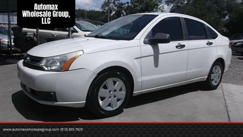 2010 Ford Focus for sale in Tampa, FL