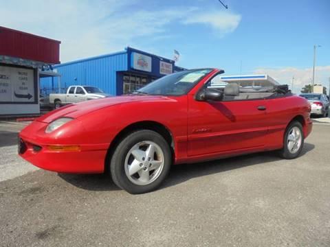 1997 Pontiac Sunfire for sale in Tampa, FL