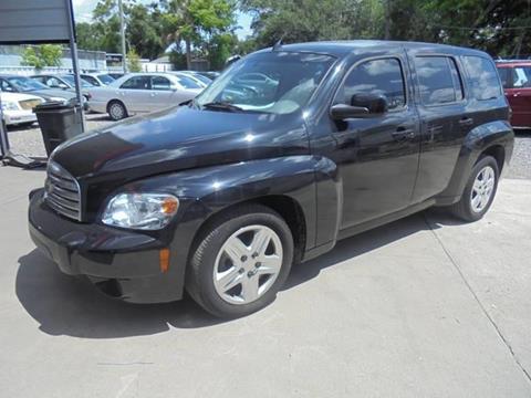 2010 Chevrolet HHR for sale in Tampa, FL
