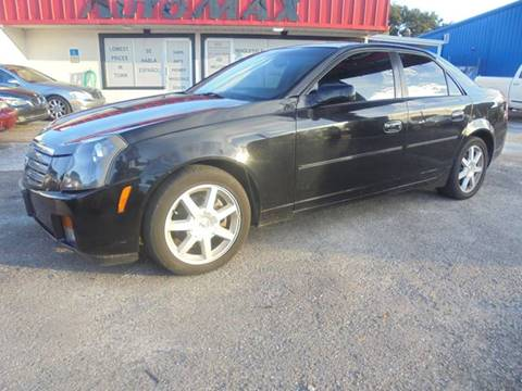 2005 Cadillac CTS for sale in Tampa, FL