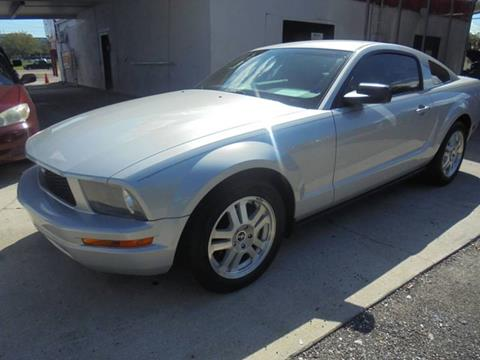 2007 Ford Mustang for sale in Tampa, FL