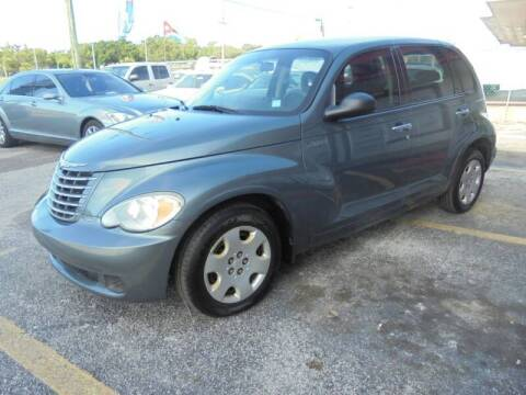 2006 Chrysler PT Cruiser for sale at Automax Wholesale Group LLC in Tampa FL
