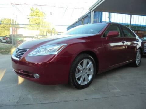 2009 Lexus ES 350 for sale at Automax Wholesale Group LLC in Tampa FL