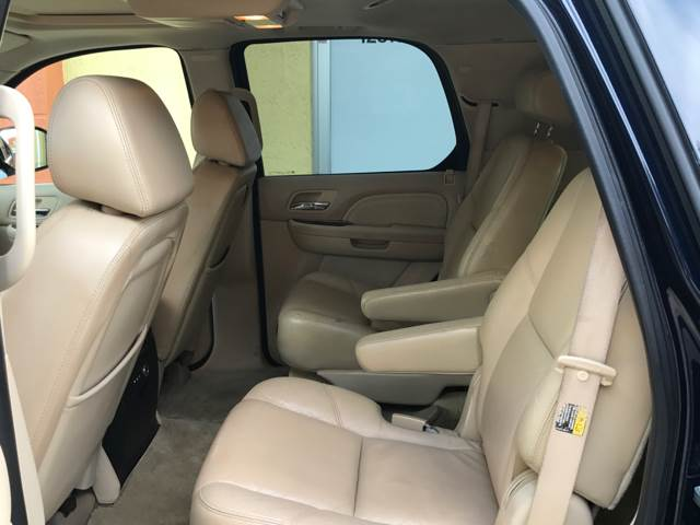 2007 Cadillac Escalade for sale at Semper Fi  Motors in Miami FL