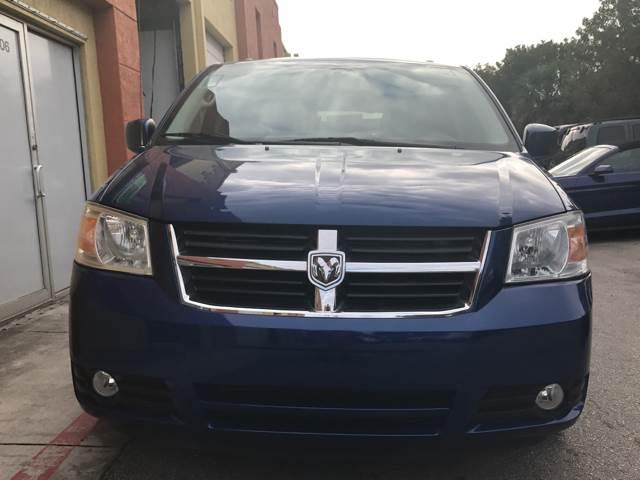 2010 Dodge Grand Caravan for sale at Semper Fi  Motors in Miami FL