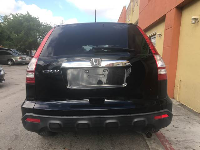 2008 Honda CR-V for sale at Semper Fi  Motors in Miami FL