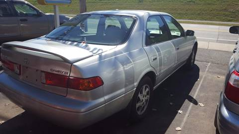 2000 Toyota Camry for sale in Southbridge, MA