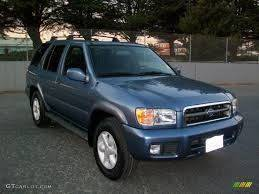 2001 Nissan Pathfinder for sale in Southbridge MA