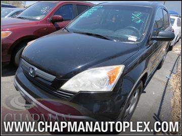 2008 Honda CR-V for sale in Scottsdale, AZ