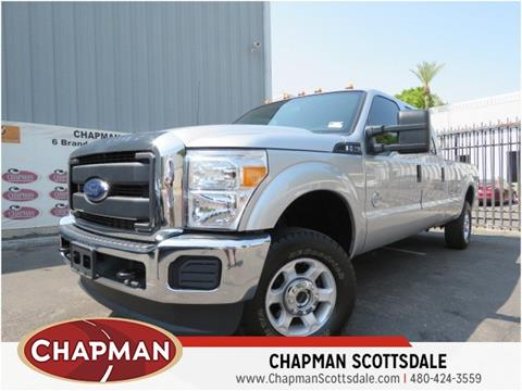2016 Ford F-250 Super Duty for sale in Scottsdale, AZ