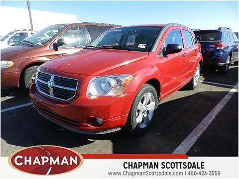 2012 Dodge Caliber for sale in Scottsdale, AZ