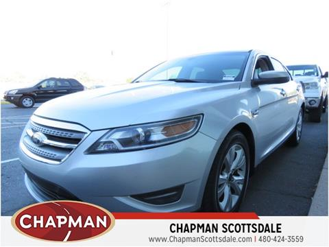 2011 Ford Taurus for sale in Scottsdale, AZ