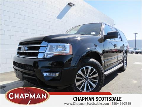 2017 Ford Expedition for sale in Scottsdale, AZ
