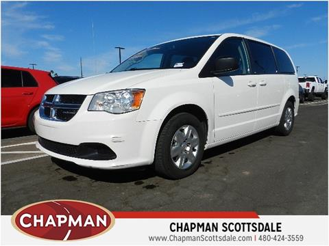 2011 Dodge Grand Caravan for sale in Scottsdale, AZ