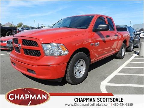 2016 RAM Ram Pickup 1500 for sale in Scottsdale, AZ
