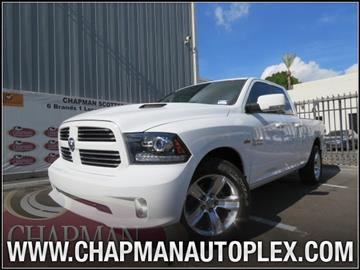 2014 RAM Ram Pickup 1500 for sale in Scottsdale, AZ