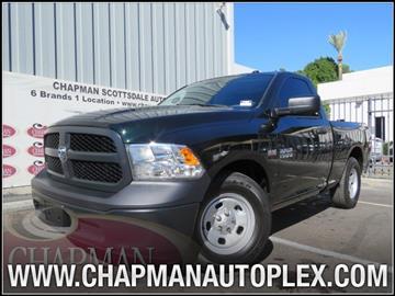 2015 RAM Ram Pickup 1500 for sale in Scottsdale, AZ