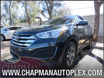 2014 Hyundai Santa Fe Sport for sale in Scottsdale, AZ