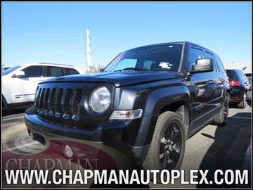 2014 Jeep Patriot for sale in Scottsdale, AZ