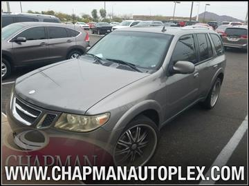 2008 Saab 9-7X for sale in Scottsdale, AZ
