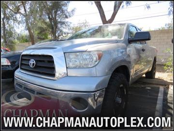 2007 Toyota Tundra for sale in Scottsdale, AZ