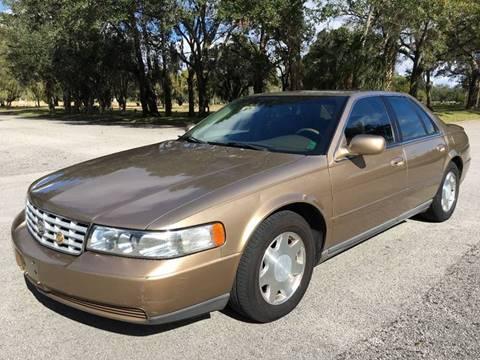 1998 Cadillac Seville For Sale - Carsforsale.com®