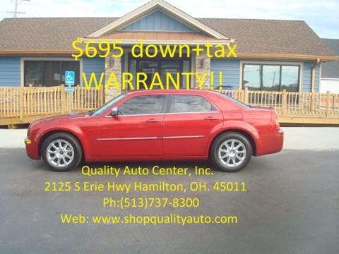 2008 Chrysler 300 for sale in Hamilton, OH